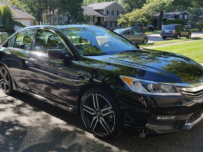 2017 Honda Accord lease in LAKEWOOD,NJ - Swapalease.com