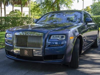 2017 Rolls-Royce Ghost lease in Miami,FL - Swapalease.com