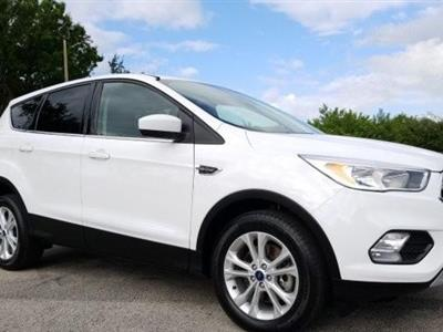 2017 Ford Escape lease in St. Paul,MN - Swapalease.com