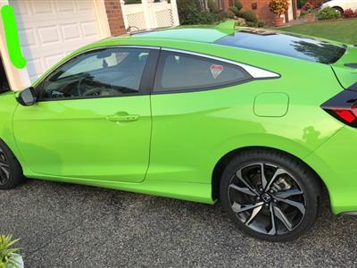 2018 Honda Civic lease in Westbury,NY - Swapalease.com