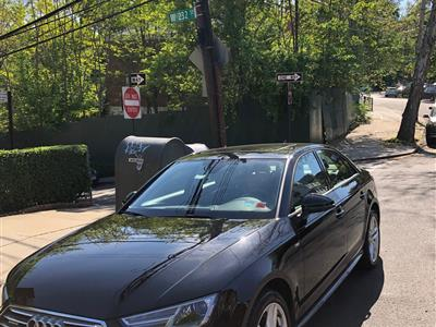 2017 Audi A4 lease in Bronx,NY - Swapalease.com