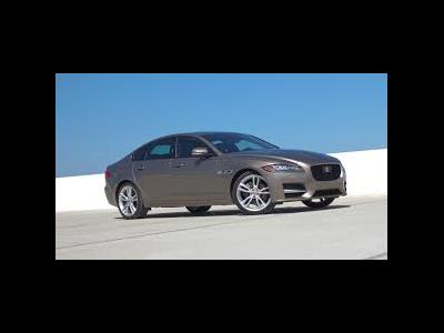 2017 Jaguar XF lease in Westbury,NY - Swapalease.com