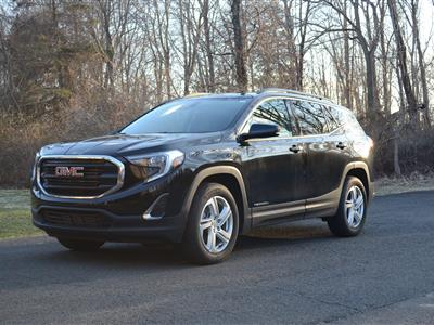 2018 GMC Terrain lease in Bethel,CT - Swapalease.com