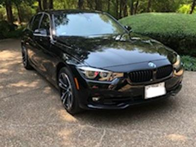 2018 BMW 3 Series lease in Mansfield,TX - Swapalease.com