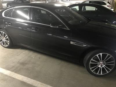2017 Jaguar XF lease in Franklin Lakes,NJ - Swapalease.com