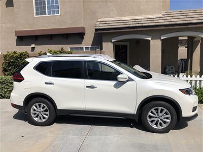 2017 Nissan Rogue lease in Chula Vista,CA - Swapalease.com