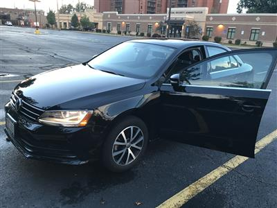 2017 Volkswagen Jetta lease in Lakewood,OH - Swapalease.com