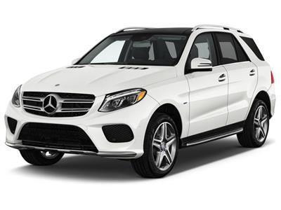 2018 Mercedes-Benz GLE-Class - Lease