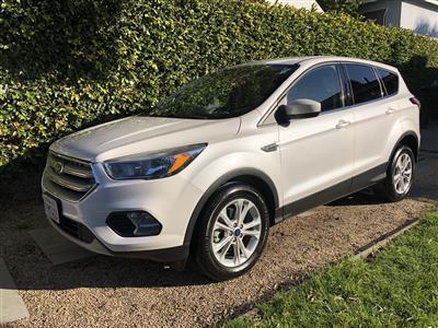 2017 Ford Escape lease in Redondo Beach,CA - Swapalease.com