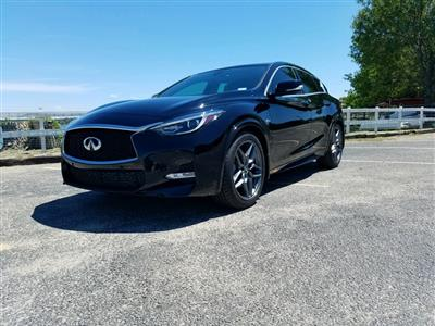2017 Infiniti QX30 lease in Fort Worth,TX - Swapalease.com