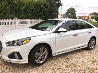 2018 Hyundai Sonata Lease In Seaford,NY   Swapalease.com