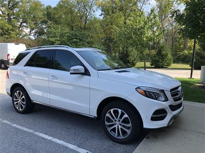 2016 Mercedes-Benz GLE-Class lease in Greenwood,IN - Swapalease.com
