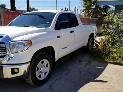 2017 Toyota Tundra lease in North Hollywood,CA - Swapalease.com