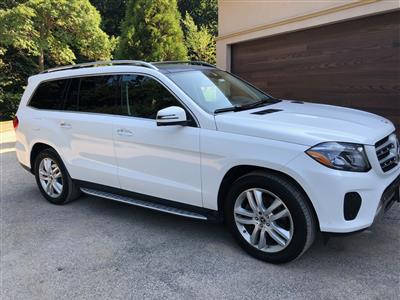 2017 Mercedes-Benz GLS-Class lease in Hicksville,NY - Swapalease.com