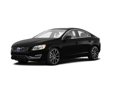 2016 Volvo S60 lease in Charlotte,NC - Swapalease.com