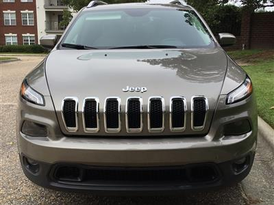 2017 Jeep Cherokee lease in Raleigh,NC - Swapalease.com
