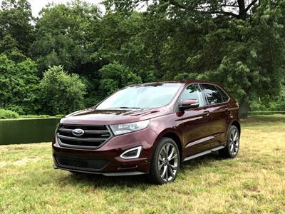 2018 Ford Edge lease in Belleville,MI - Swapalease.com
