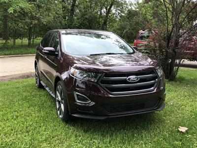 2018 Ford Edge lease in Belleville,MI - Swapalease.com