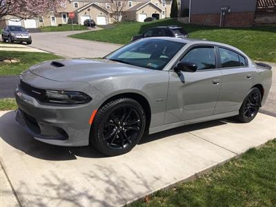 2018 Dodge Charger lease in Cranberry township ,PA - Swapalease.com