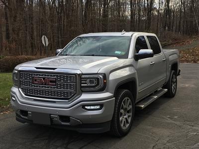 2017 GMC Sierra 1500 lease in Scarsdale,NY - Swapalease.com