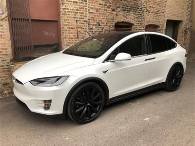2017 Tesla Model X lease in Chicago,IL - Swapalease.com