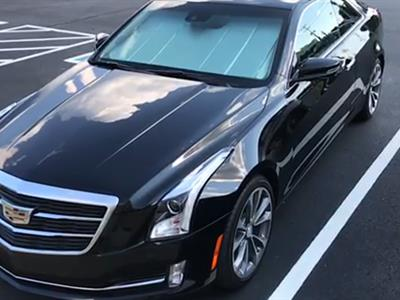 2017 Cadillac ATS lease in Brentwood,TN - Swapalease.com