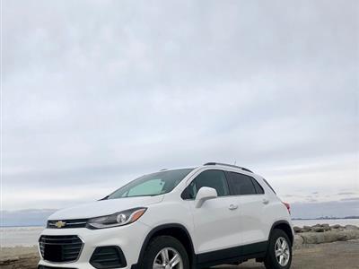 2018 Chevrolet Trax lease in Hamburg,NY - Swapalease.com