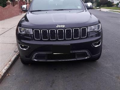 2018 Jeep Grand Cherokee Lease In BROOKLYN,NY   Swapalease.com