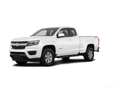 2017 Chevrolet Colorado lease in Highland,NY - Swapalease.com