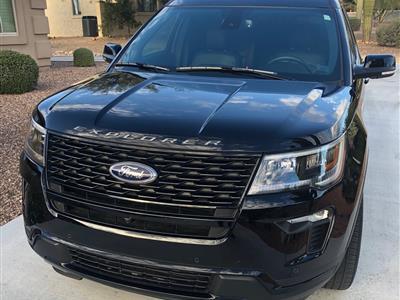 2018 Ford Explorer lease in Tucson,AZ - Swapalease.com