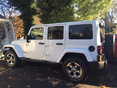 2017 Jeep Wrangler Unlimited lease in Rockville Centre,NY - Swapalease.com