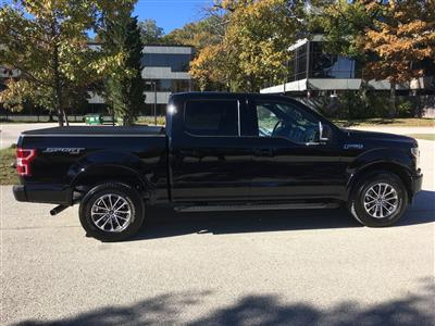 2018 Ford F-150 lease in Lincolnshire,IL - Swapalease.com
