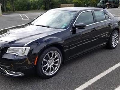 2016 Chrysler 300 lease in Secaucus,NJ - Swapalease.com