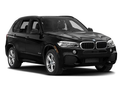 2017 BMW X5 lease in Los Angeles,CA - Swapalease.com