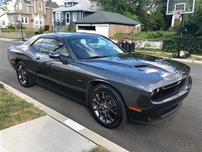 2018 Dodge Challenger lease in Wood Ridge,NJ - Swapalease.com