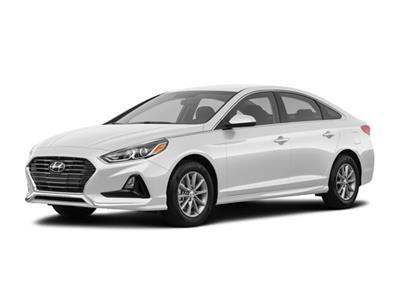 2018 Hyundai Sonata lease in New Braunfels,TX - Swapalease.com