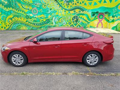 2017 Hyundai Elantra lease in Pittsburgh,PA - Swapalease.com