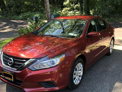 2017 Nissan Altima lease in Sound Beach ,NY - Swapalease.com