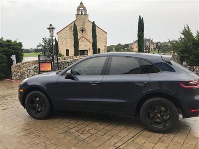 2017 Porsche Macan lease in Frisco,TX - Swapalease.com