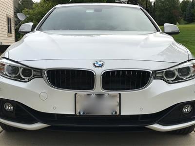 2016 BMW 4 Series lease in Menomonee Falls,WI - Swapalease.com