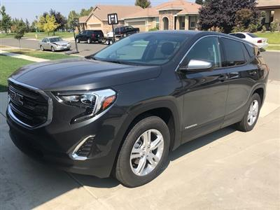 2018 GMC Terrain lease in Plumas Lake,CA - Swapalease.com