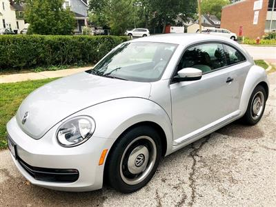2015 Volkswagen Beetle lease in Lakewood,OH - Swapalease.com