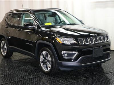 2018 Jeep Compass lease in Ozone Park,NY - Swapalease.com