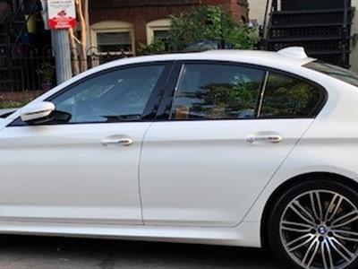 2017 BMW 5 Series lease in Washington,DC - Swapalease.com