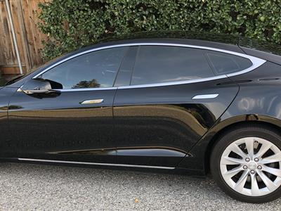 2016 Tesla Model S lease in Milpitis,CA - Swapalease.com