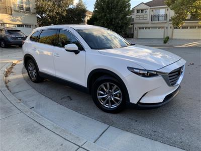 2017 Mazda CX 9 Lease In Morgan Hill,CA   Swapalease.com