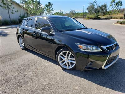 2015 Lexus CT 200h lease in Trinity,FL - Swapalease.com