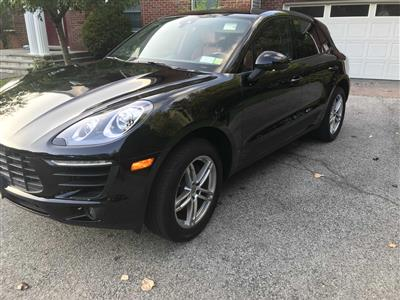 2018 Porsche Macan lease in Yonkers,NY - Swapalease.com