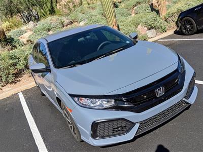 2017 Honda Civic lease in Winston Salem,NC - Swapalease.com