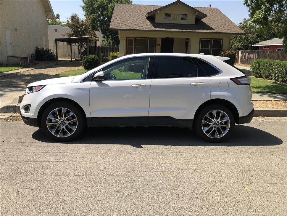 2017 ford edge lease in patterson ca. Black Bedroom Furniture Sets. Home Design Ideas